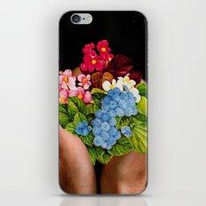 Bountifull iPhone & iPod Skin
