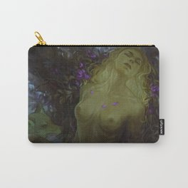 Death of a dryad Carry-All Pouch