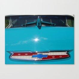 Chevrolet Classic Canvas Print