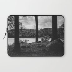 Lost in Nature Laptop Sleeve