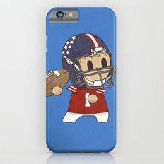 American Football iPhone 6s Slim Case