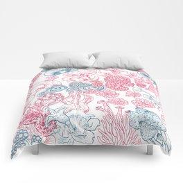 Mycology 2 Comforters