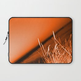Sunrise over Southwald UK beach Laptop Sleeve