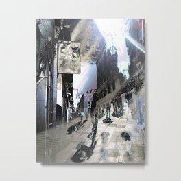 Gulp tint hardinesses. Metal Print