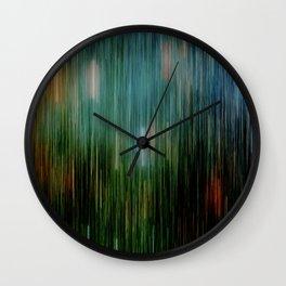 Fucking Replicants Wall Clock
