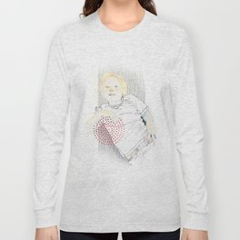 Oscar  Long Sleeve T-shirt