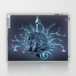 Eye of the Storm Laptop & iPad Skin