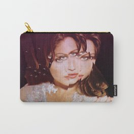 Wie bitte? Carry-All Pouch