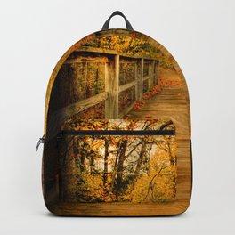 Bridge to Fall Backpack