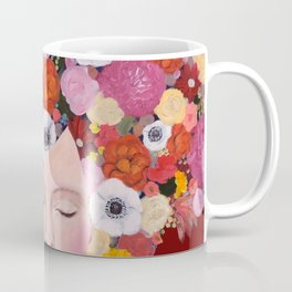 mes pensées Coffee Mug