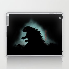 The Apex Predator Laptop & iPad Skin