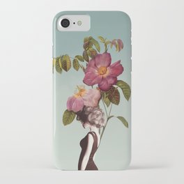 Stranger in Paradise iPhone Case