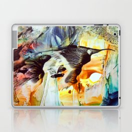 TheSevenRavens Laptop & iPad Skin