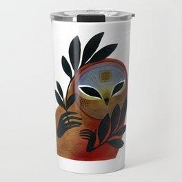 Visitor Travel Mug