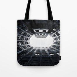 Casa Batllo Tote Bag
