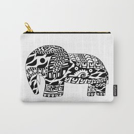 Mr elephant ecopop Carry-All Pouch