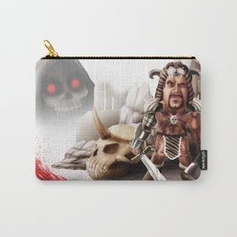 barbarian Carry-All Pouch