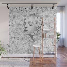 Eternal Wall Mural