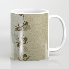 Bee Line Coffee Mug