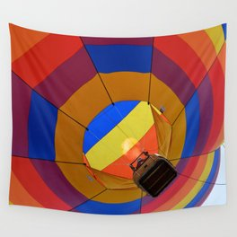 lift Wall Tapestry