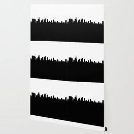 Los Angeles Shadow Wallpaper