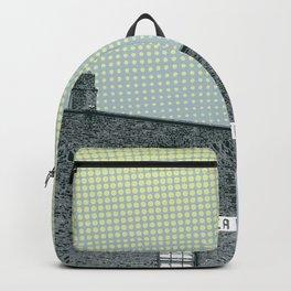 Bed & breakfast Backpack