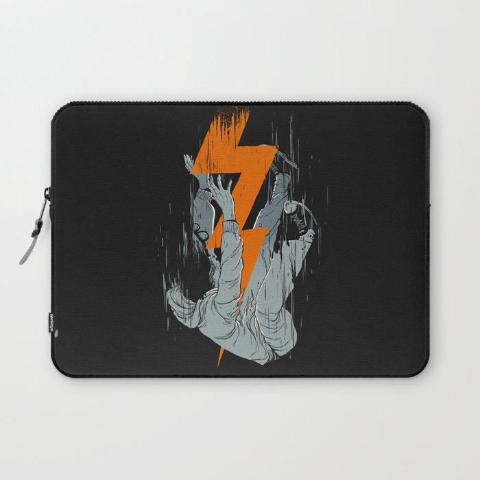 Fall Effect Laptop Sleeve