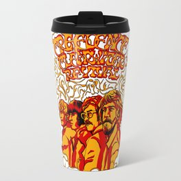 Creedence Clearwater Revial Travel Mug