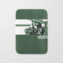 Raiden Bath Mat