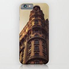 Ansonia, NYC - Dusk iPhone 6s Slim Case
