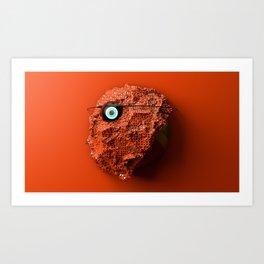 I Like Sphere - Bowie Art Print