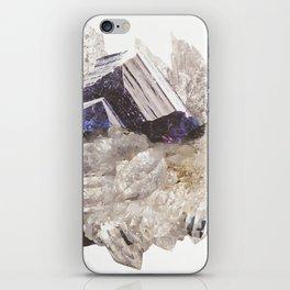 Crystalize IIII iPhone Skin