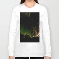 vermont Long Sleeve T-shirts featuring Vermont by LukeyD