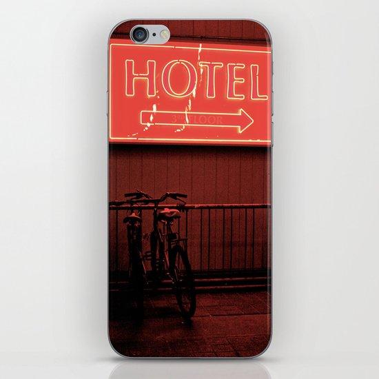 A Secret Affair iPhone Skin