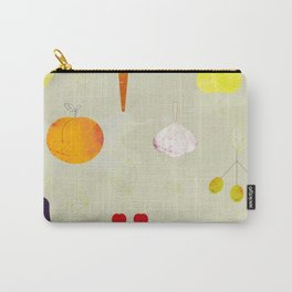 Fruit Medley Carry-All Pouch