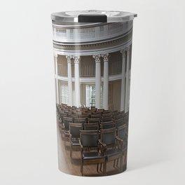 The Rotunda Travel Mug