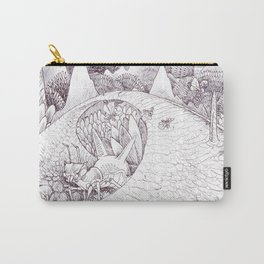 The habitat Carry-All Pouch