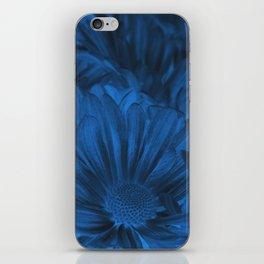 Midnight Blues iPhone Skin