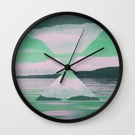 Resilience Wall Clock