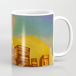 Sepiantida Coffee Mug