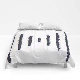 A #11 - Minimalistic Comforters