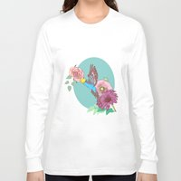 heaven Long Sleeve T-shirts featuring Heaven by Primenos