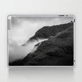 Scotlands Dark Highlands Laptop & iPad Skin