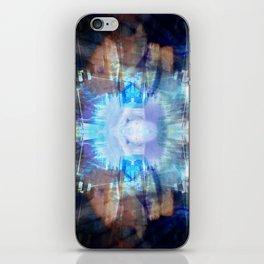 INnerSpacePilgrimage iPhone Skin
