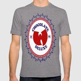 chocolatedeluxe. T-shirt
