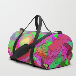 Peyote Ridge Duffle Bag