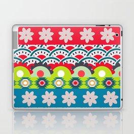 Bright spring Laptop & iPad Skin