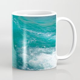 Surf Coffee Mug