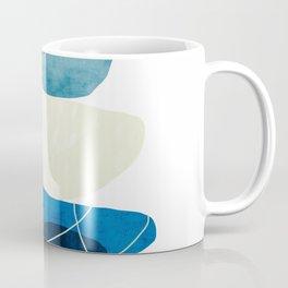 Pebbles & wire Coffee Mug