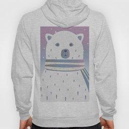 Winter Bear Hoody
